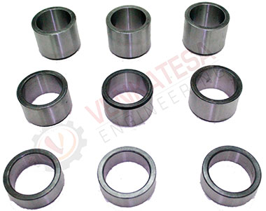 C.I match plate bush round and flat round manufacturers in Coimbatore, India