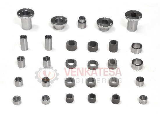 mould pins manufacturer in india